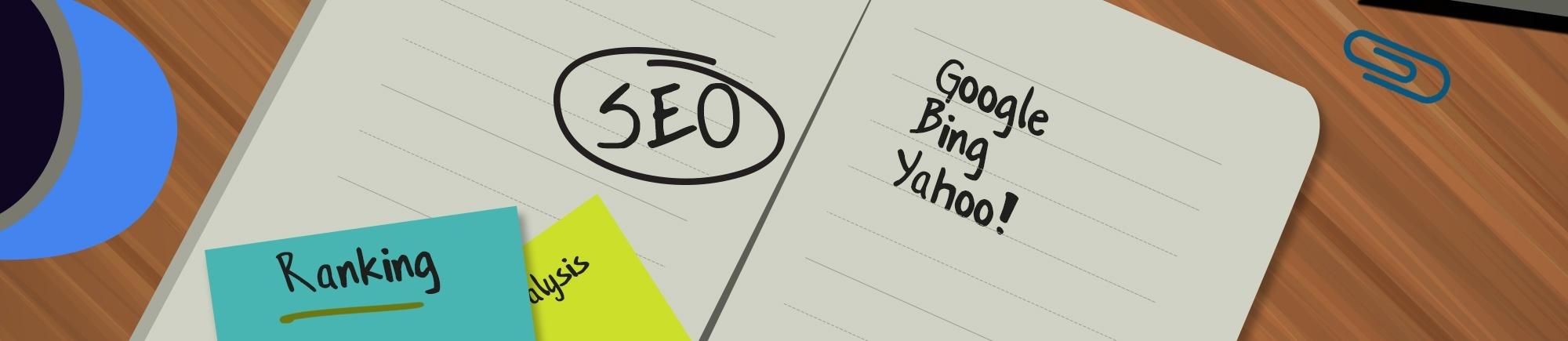 Search Engine Optimisation Dubai